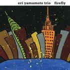 ERI YAMAMOTO Firefly album cover