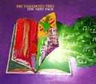 ERI YAMAMOTO The Next Page album cover