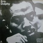 ERIC DOLPHY At Five Spot (aka The Great Concert Of Eric Dolphy) album cover