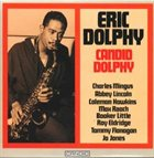 ERIC DOLPHY Candid Dolphy (aka Quiet Please) album cover