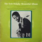 ERIC DOLPHY The Eric Dolphy Memorial Album (aka Conversations aka 1928-1964 aka Memorial aka Music Matador aka Jitterbug Waltz) album cover