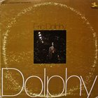 ERIC DOLPHY Eric Dolphy album cover