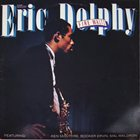 ERIC DOLPHY Fire Waltz album cover
