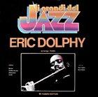 ERIC DOLPHY I Grandi Del Jazz album cover