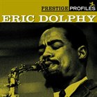ERIC DOLPHY Prestige Profiles, Volume 5: Eric Dolphy album cover