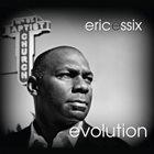 ERIC ESSIX Evolution album cover