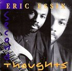 ERIC ESSIX Second Thoughts album cover