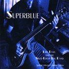 ERIC ESSIX Superblue album cover