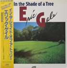 ERIC GALE In The Shade Of A Tree album cover