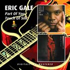 ERIC GALE Part Of You/Touch Of Silk album cover