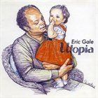 ERIC GALE Utopia album cover