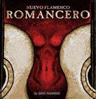 ERIC HANSEN Romancero album cover