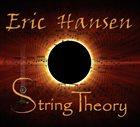 ERIC HANSEN String Theory album cover