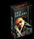 ERIC HARLAND Looped Vol 1 album cover