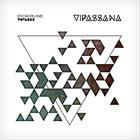 ERIC HARLAND Vipassana album cover