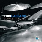 ERIC HARLAND Voyager: Live By Night album cover