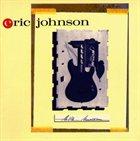 ERIC JOHNSON Ah Via Musicom album cover