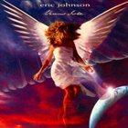 ERIC JOHNSON Venus Isle album cover