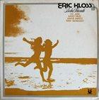 ERIC KLOSS Bodies' Warmth album cover