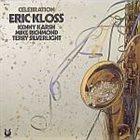 ERIC KLOSS Celebration album cover