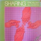 ERIC KLOSS Eric Kloss / Gil Goldstein : Sharing album cover