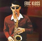 ERIC KLOSS First Class! album cover