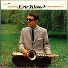 ERIC KLOSS Introducing Eric Kloss album cover