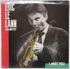 ÉRIC LE LANN I Mist You album cover