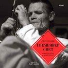 ÉRIC LE LANN I Remember Chet album cover