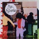 ERIC LEGNINI Eric Legnini Trio : Big Boogaloo album cover