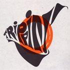 ERIC LEGNINI Eric Legnini Trio : Trippin' album cover