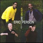 ERIC PERSON Live At Big Sur album cover