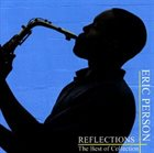 ERIC PERSON Reflections album cover