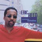 ERIC REED Manhattan Melodies album cover