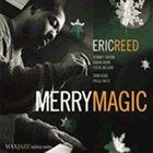 ERIC REED Merry Magic album cover