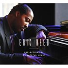 ERIC REED Reflections of a Grateful Heart album cover