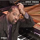 ERIC REED The Dancing Monk album cover