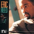 ERIC REED The Swing and I album cover