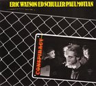 ERIC WATSON Conspiracy album cover