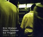 ERIC WATSON Silent Hearts album cover