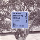 ERIC WATSON The Fool School album cover
