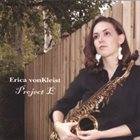 ERICA VON KLEIST Project E album cover