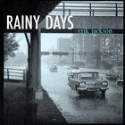 ERIK JACKSON Rainy Days album cover