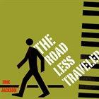 ERIK JACKSON The Road Less Traveled album cover