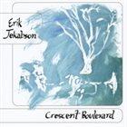 ERIK JEKABSON Crescent Boulevard album cover
