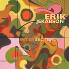 ERIK JEKABSON Intersection album cover