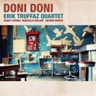 ERIK TRUFFAZ Doni Doni album cover