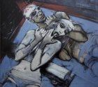 ERIK TRUFFAZ Erik Truffaz & Murcof : Being Human Being album cover