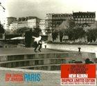 ERIK TRUFFAZ Erik Truffaz / Sly Johnson : Paris album cover
