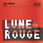 ERIK TRUFFAZ Lune Rouge album cover